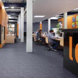 Flotex Tiles Calgary